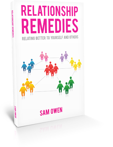 Relationship Remedies by Sam Owen