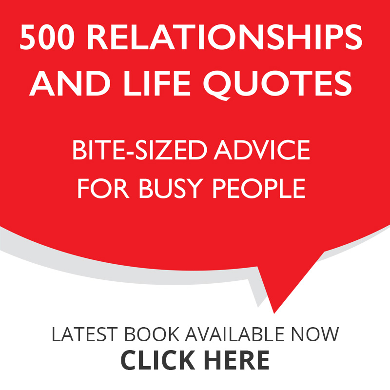 500 Relationships Quotes Book