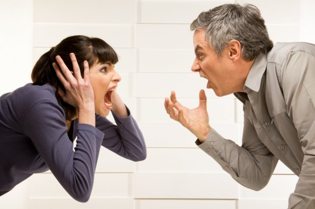 7 Simple Solutions For Managing Anger During Arguments