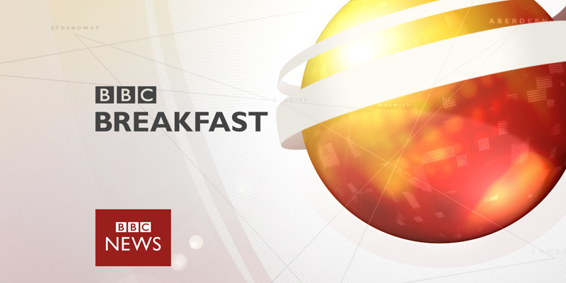 BBC Breakfast resilience and mental health