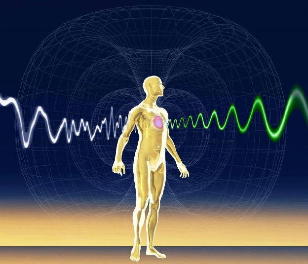 relationships and electro-magnetic fields