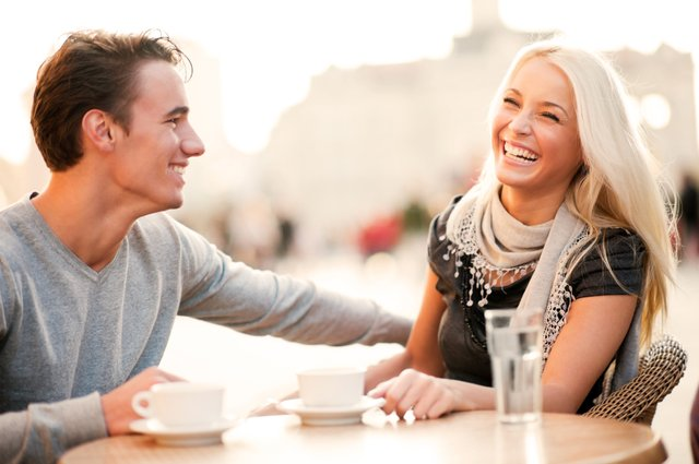 Research: Does Laughter Help New Relationships Form Quicker?