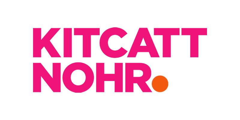 kitcatt nohr relationship expert