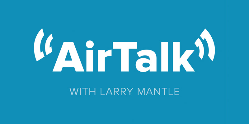 airtalk with larry mantle - relationships