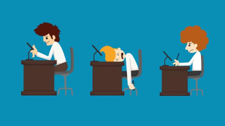 How To Deal With Difficult Colleagues (Episode 5)