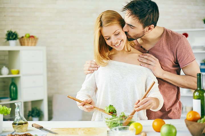 Marriage Goals: 8 Areas To Focus On