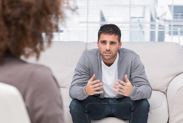Talking Therapies Can Change Your Personality