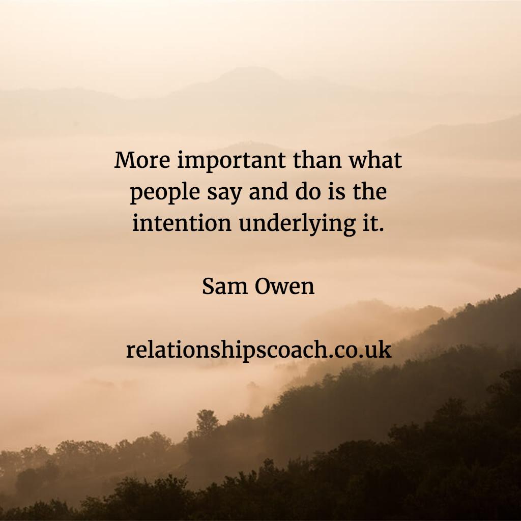 Communication Quotes © Sam Owen