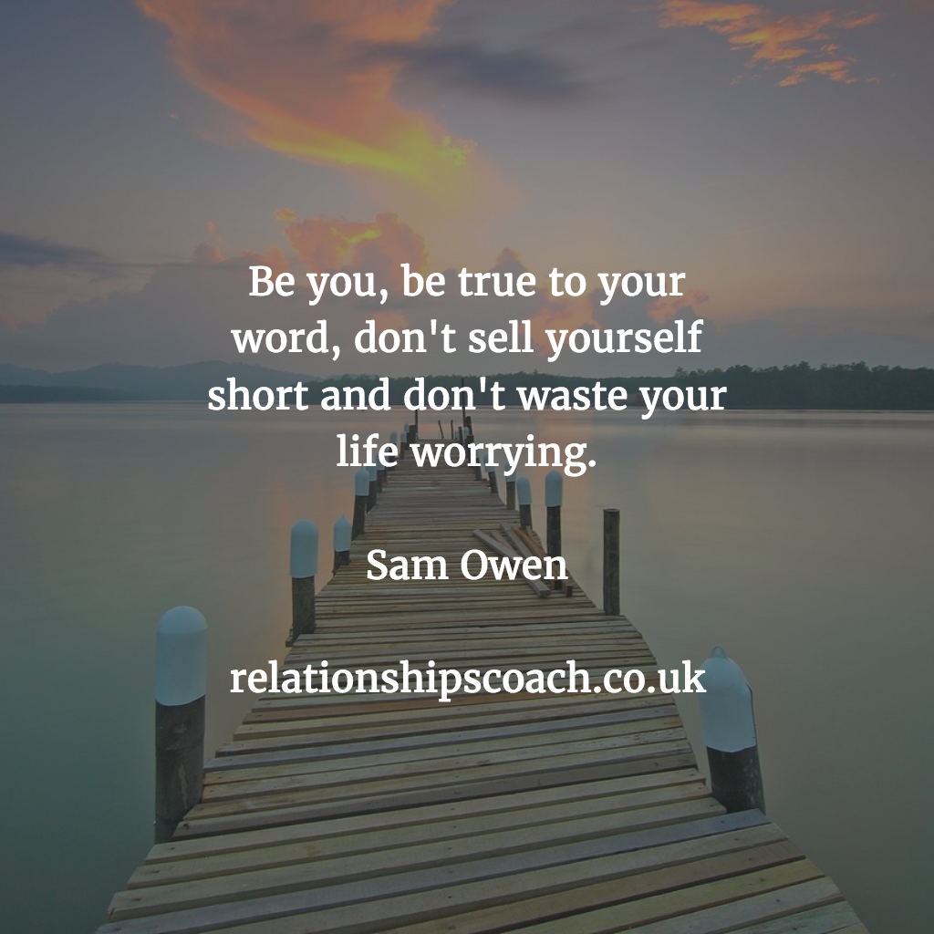 Natural Life Quotes 15 Image Quotes Relationships & Life  Sam Owen's Relationship