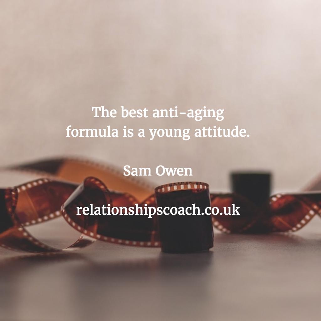 ... Quotes: Relation