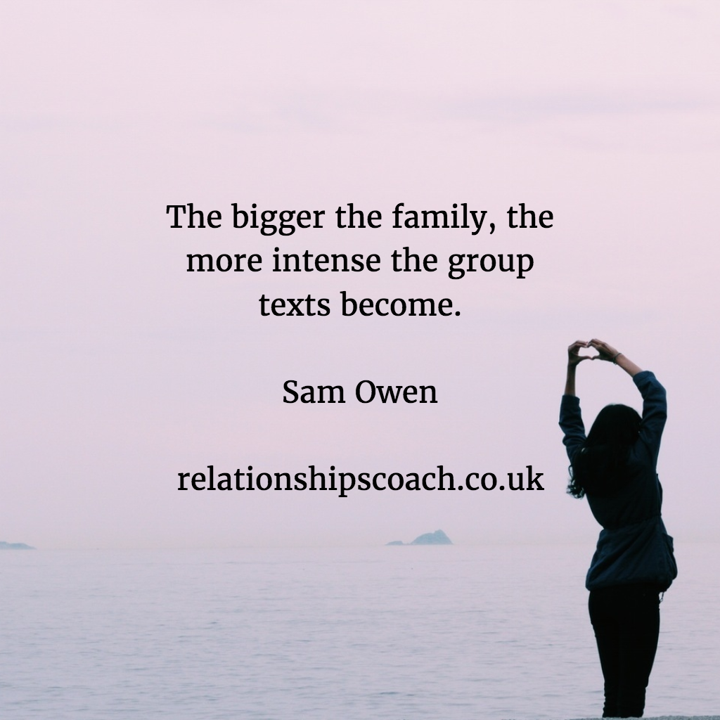Relationship Quotes © Sam Owen