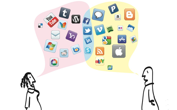 3 Tricks Social Media Plays On Mental Well-Being (Video)