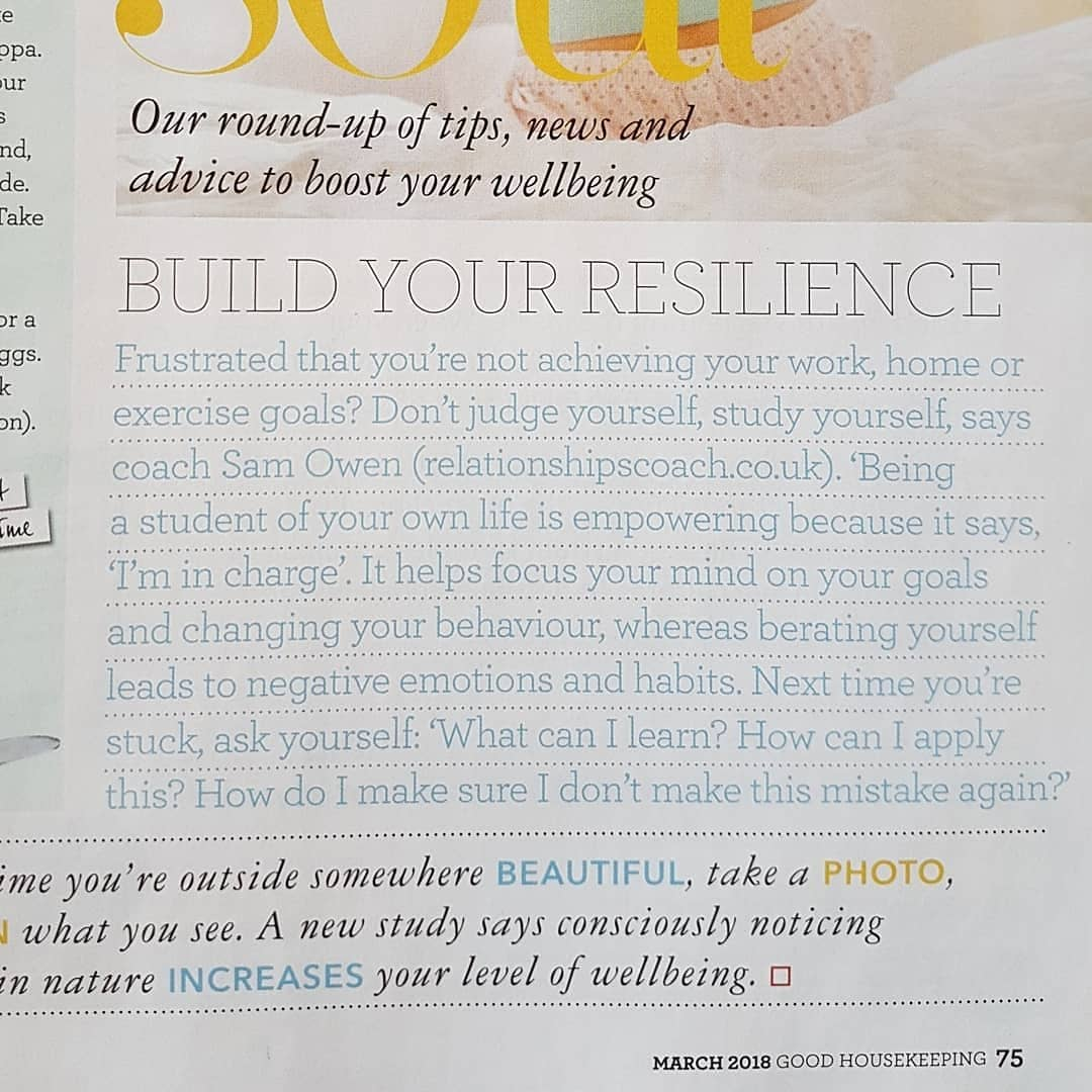resilience books - Resilient Me