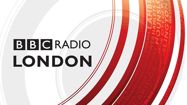 BBC Radio London Sam Owen