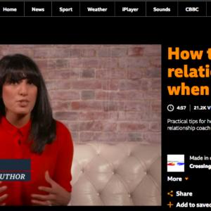 BBC Ideas - Sam Owen - Coach & Author