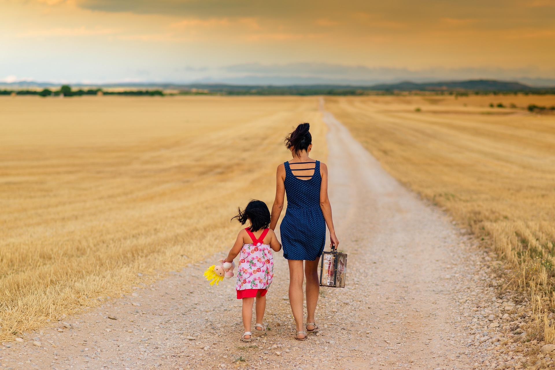 mother mental health and relationships
