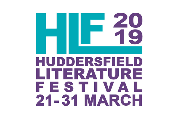Huddersfield Literature Festival – 'Anxiety Free'
