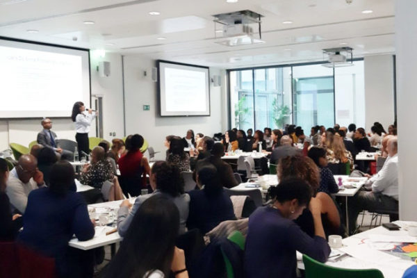 NHS England Resilience Keynote Speech - Senior Management