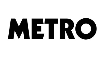 Metro - Happy Relationships book