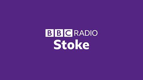 BBC Radio Stoke with Sam Owen